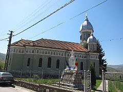 Biserica Salciua de Jos